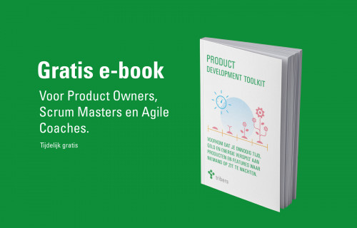 Gratis E-book: Product Development Toolkit